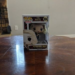 FUNKO POP #324 Hypodermic Sally